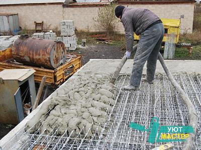 Монолитное строительство в Новосибирске