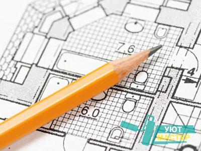 Ремонт помещений и квартир по дизайн проекту в Новосибирске