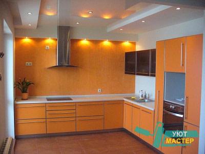 Ремонт кухни, дизайн кухни фото