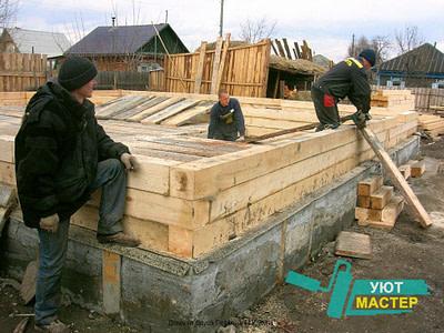 Деревянные дома, строительство, проекты деревянных домов