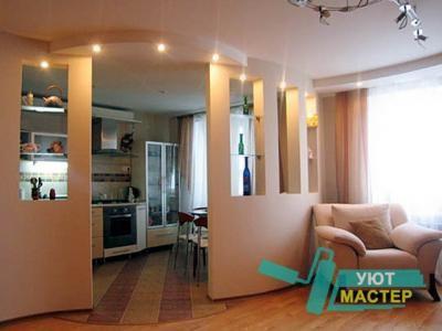 перепланировка квартиры новосибирск проект перепланировки