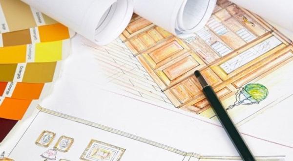 Разработка дизайн проекта для перепланировка квартиры под ключ. Стоимость проекта перепланировки.