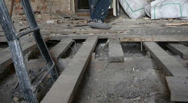 демонтажные работы в новосибирске
