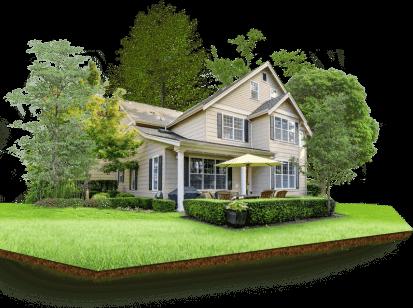 Строительство домов под ключ недорого