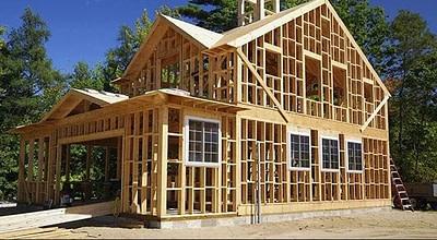 Строительство каркасных домов в Новосибирске дома под ключ недорого цена Уют Мастер.