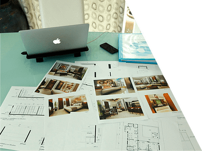 Разработка дизайна квартир Новосибирск и помещений под ключ.