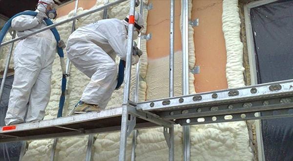 Фасадные работы в короткие сроки, заказать фасадные работы