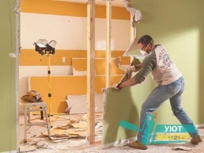 перепланировка квартиры новосибирск проект