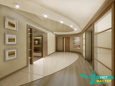 Ремонт и отделка квартир Новосибирск