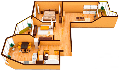 перепланировка квартиры новосибирск цена