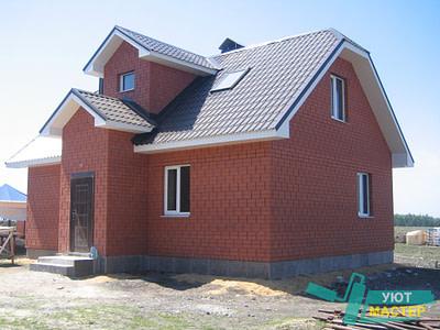 Строительство домов под ключ в Новосибирске сколько стоит.