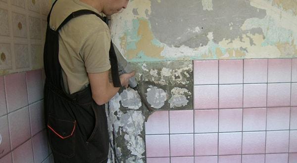 демонтажные работы в новосибирске цены