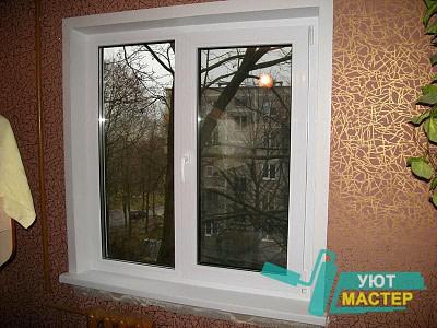 Пластиковые окна Новосибирск