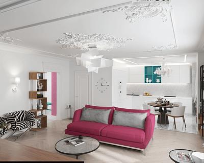 Ремонт квартир под ключ Новосибирск