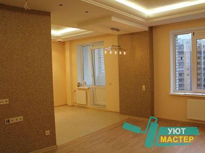 ремонт квартир в новостройке Новосибирск