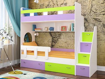 Детская мебель для детской купить недорого Новосибирск