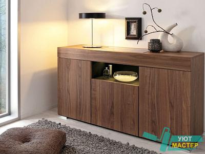 Изготовление мебели на заказ в Новосибирске