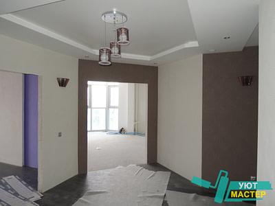 Отделка квартир Новосибирск