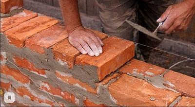 Строительство кирпичных домов в Новосибирске дома из кирпича под ключ недорого цена Уют Мастер.