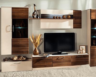 Изготовление мебели на заказ в Новосибирске недорого