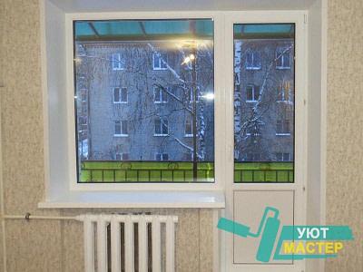 Пластиковые окна в Новосибирске